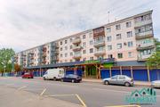 3-комнатная квартира за адекватные деньги в Минске