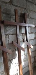 кресты деревянные догодовые