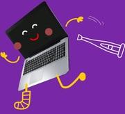 Качетсвенный ремонт ноутбуков