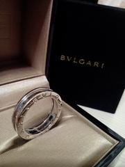 Оригинальное кольцо Bvlgari