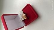 Продам Кольцо из золота 583 пробы,  18 размер. Новое