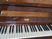 Пианино чешское Rosler